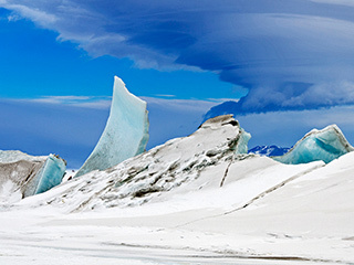 Antarctic Wonders
