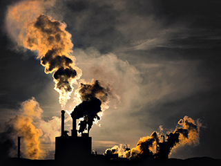 Quiz: Carbon and the climate